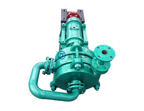 耐酸压滤机泵
