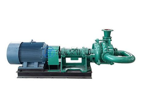 压滤机专用泵 75LZ2H