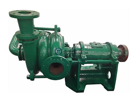压滤机专用泵 100LZ2H