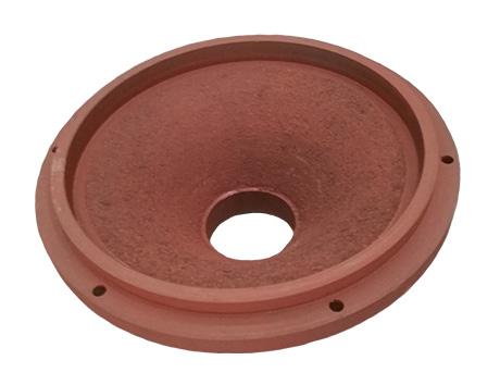 泵配件 - 副叶轮盖板
