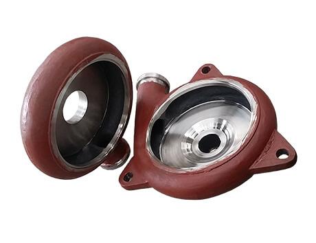泵配件 - 一级泵壳
