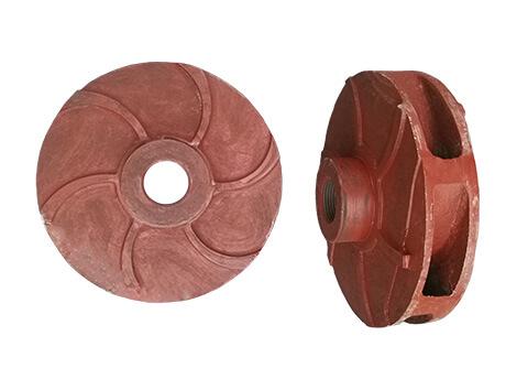 泵配件 - 一级叶轮