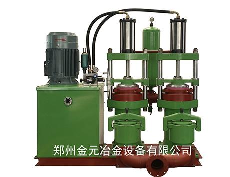 压滤机柱塞泵