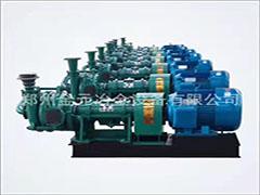 污泥处理泵